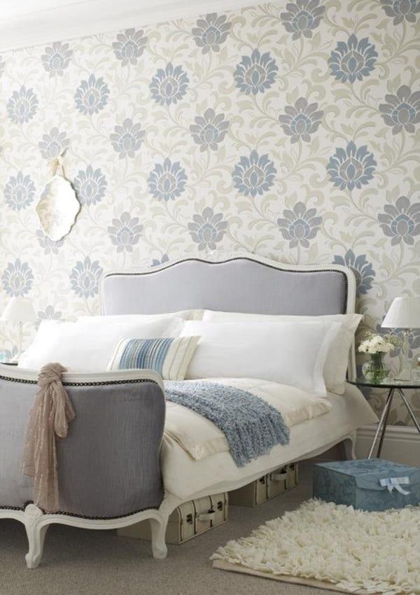 Какого цвета сделать спальню